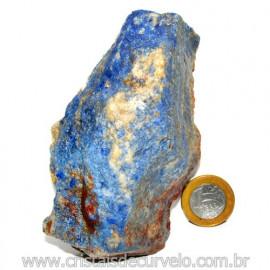 Dumortierita Azul Para Colecionador e Esoterismo Cod 117302