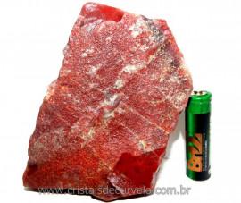 Aragonita Roxa Pedra Bruto Mineral Natural Cod AR7102
