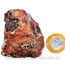 Quartzo Jiboia Bruto Ideal P/Coleçao e Esoterismo Cod 117810