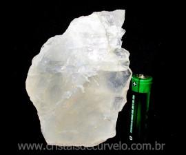 Quartzo Opalado Cristal Nevoado Pedra Natural Cod 264.9