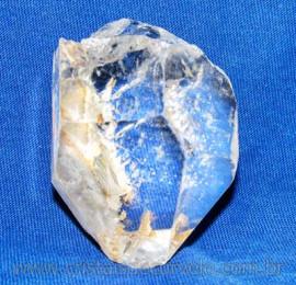 Bloco de Cristal Extra Pedra Bruta Forma Natural Cod 111017