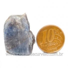 Angelita Azul Pedra Natural Ideal P/ Esoterismo Cod 125929