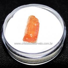 Canudo Topazio Imperial Pedra Extra Origem Ouro Preto 115290