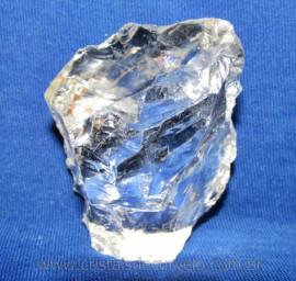 Bloco de Cristal Extra Pedra Bruta Forma Natural Cod 111021