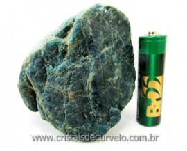 Apatita Azul Em Bruto Pedra Media  Para Esoterico ou Colecionador Cod 281.9