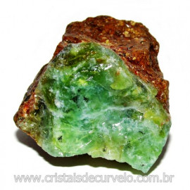 Opala Verde Pedra Genuina P/Coleçao ou Lapidaçao Cod 114704