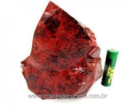 Obsidiana Mogno ou Mahogany Mineral Lava Vulcanica Para Colecionador Cod 472.6