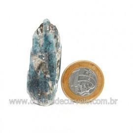 Cianita Azul Distênio Pedra Ideal Para Coleção Cod 121815