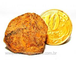 Granada Andradita Comum Mineral Para Colecionador Cod GC5160