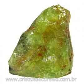 Opala Verde Pedra Genuina P/Coleçao ou Lapidaçao Cod 114709