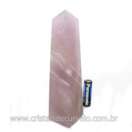 Obelisco Pedra Fluorita Multicolor Natural Garimpo Cod 121775
