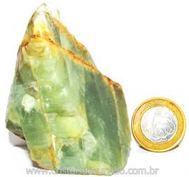 Onix Argentino ou Onix Azul Pedra Bruto Natural Cod 110287