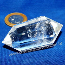 Voguel Bi Terminado Cristal 12 Faces Vogel Extra Cod 120262