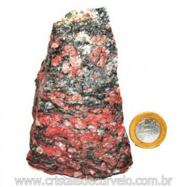 Unakita Brasileira Bruta Natural Boa Cor P/Coleçao Cod 117515