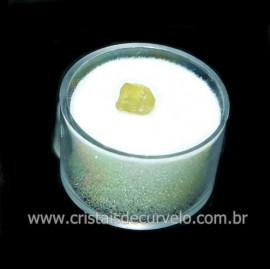Crisoberilo Mineral Raro Grupo do Berilo Boa Cor Cod 118471
