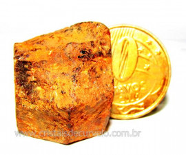 Granada Andradita Comum Mineral Para Colecionador Cod GC5706