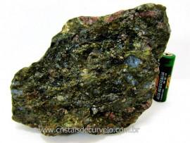 Riolita Rocha Vulcanica Pedra de Garimpo Bruto Mineral de Coleção cod 796.8
