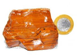 Opala Madeira Pedra Bruto natural pra Colecionador Cod 102719