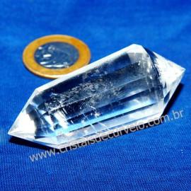 Voguel Bi Terminado Cristal 12 Faces Vogel Extra Cod 120258