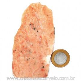 Cipolin Rosa Pedra Metamorfica Familia do Marmore Cod 114489