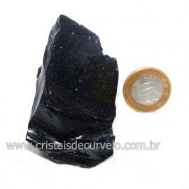 Pedra Estrela Pigmento Dourado Bruto Para Lapidar Cod 122786