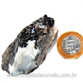 Quartzo Jiboia Bruto Ideal P/Coleçao e Esoterismo Cod 117826
