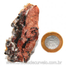Quartzo Jiboia Bruto Ideal P/Coleçao e Esoterismo Cod 117815