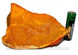 Jaspe Amarelo Pedra Bruta Natural Para Esoterismo Cod JA9363