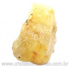 Heliodoro Família Berilo Pedra Natural de Garimpo Cod 115310