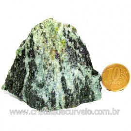 Quartzo Brasil Bruto Natural Ideal Para Coleçao Cod 117540