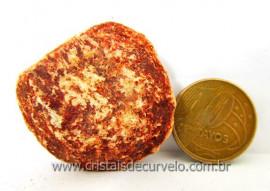 Silimanita Mineral Natural Para Colecionador Pedra Brasileira Cod 58.0
