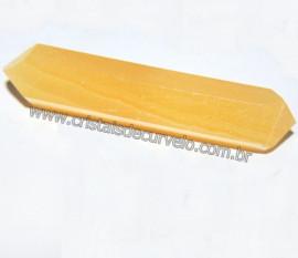 Bi Terminado Calcita Mexicana Pedra Double Point Cod 109706