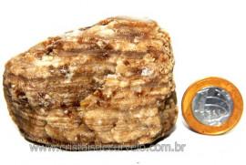 Pedra de Gesso Bruto Para Coleção ou Estudante Cod GB6695