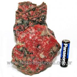 Unakita Brasileira Bruta Natural Boa Cor P/Coleçao Cod 117507