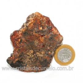 Quartzo Jiboia Bruto Calcedonia Mosaico Bruto Natural Cod 126433