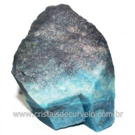 Quartzo Azul Paraíba pedra Rara Para Coleção Cod 118642