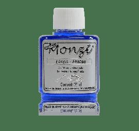 Limpa Pratas Monzi 35ml Limpa Prata ou Cobre 120764