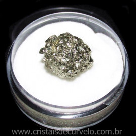 Pirita Peruana Extra No Estojo Para Colecionador Cod 115524