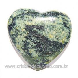 Coraçao Quartzo Brasil Ideal P Presente e Enfeite Cod 119736