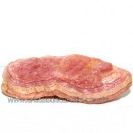 Rodocrosita Argentina Extra Pedra Natural Garimpo Cod 113928