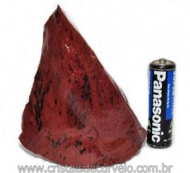 Obsidiana Mogno ou Mahogany Pedra Bruta Vulcanica Cod 115831