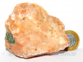 Cipolin Rosa Pedra Metamorfica Familia do Marmore Cod CB8307
