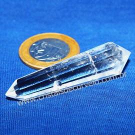 Voguel Bi Terminado Cristal 12 Faces Vogel Extra Cod 120254