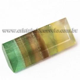 Fluorita Gema Pedra Natural Montagem Joias Finas cod 112661