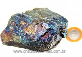 Hematita Rainbow Pedra Ideal Para Colecionadores Cod 107492