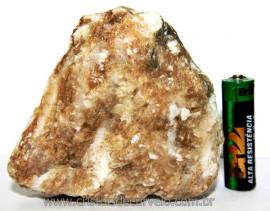 Pedra de Gesso Bruto Para Coleção ou Estudante Cod GB1804