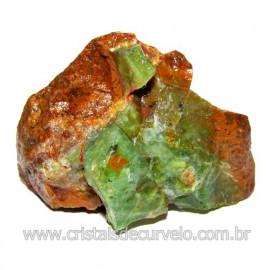 Opala Verde Pedra Genuina P/Coleçao ou Lapidaçao Cod 114699