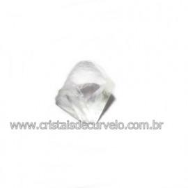 Fluorita Cubica da Mongólia Pedra Natural Pra Coleção 115925