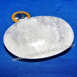 Sabonete Massageador Cristal Pedra Natural Garimpo Cod 120274