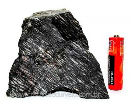 Jaspe Net Pedra de Garimpo Com Listras Naturais Cod JN2521